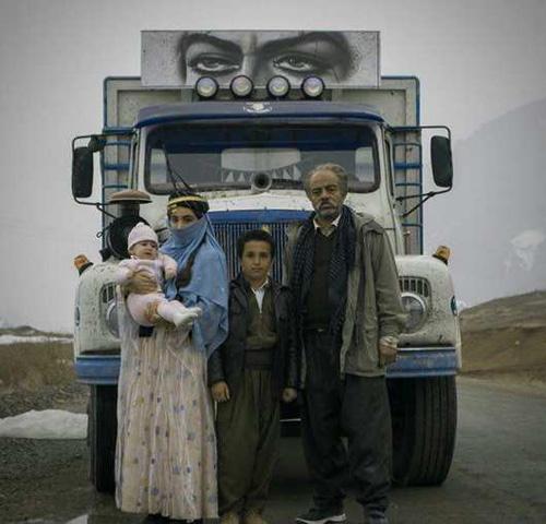Trailer دانلود فیلم سینمایی کامیون