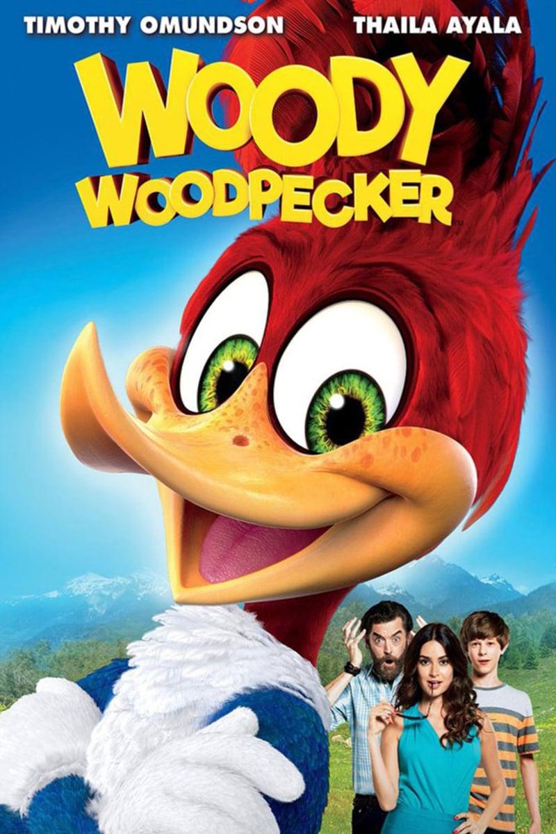 woody دانلود انیمیشن وودی وودپکر 2017 دوبله فارسی