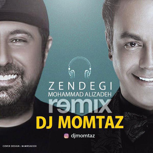Mohammad-Alizadeh-Zendegi-Remix Mohammad Alizadeh – Zendegi Remix