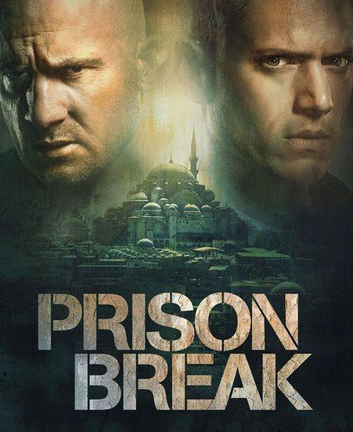 Prison-Break2005-2017 دانلود سریال Prison Break