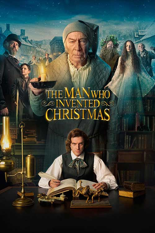 The-Man-Who-Invented-Christmas-2017 دانلود فیلم The Man Who Invented Christmas 2017