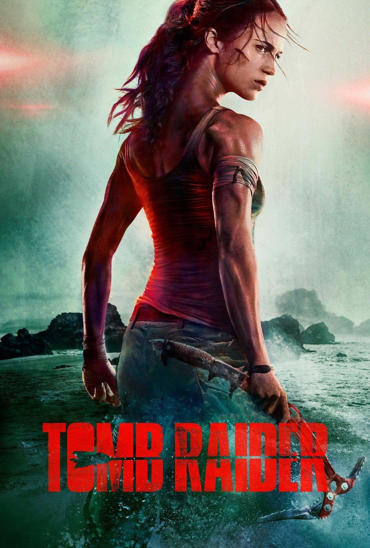Tomb-Raider-2018 دانلود فیلم Tomb Raider 2018