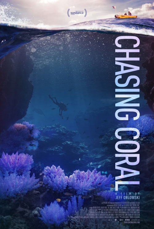 chasing_coral دانلود مستند Chasing Coral 2017