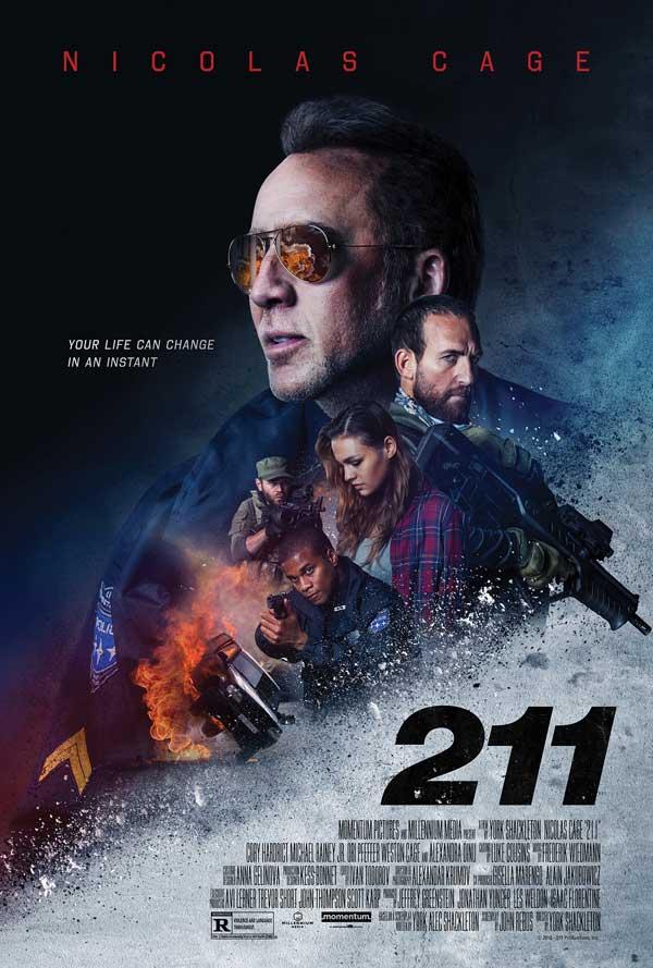 211 دانلود فیلم 211 با دوبله فارسی