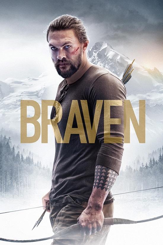 Braven دانلود فیلم Braven 2018 با دوبله فارسی
