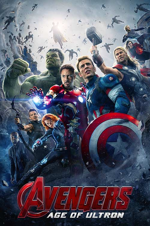 Avengers-Age-of-Ultron-2015 دانلود فیلم Avengers Age of Ultron 2015 با دوبله فارسی