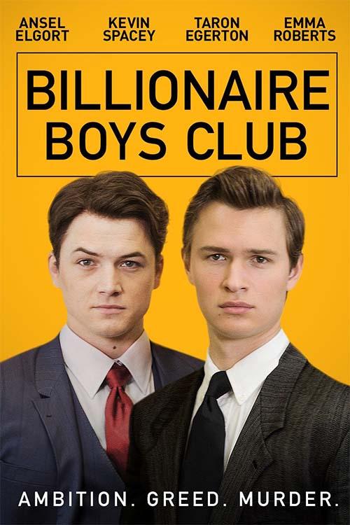 Billionaire.Boys_.Club_.2018 دانلود دوبله فارسی فیلم Billionaire Boys Club 2018