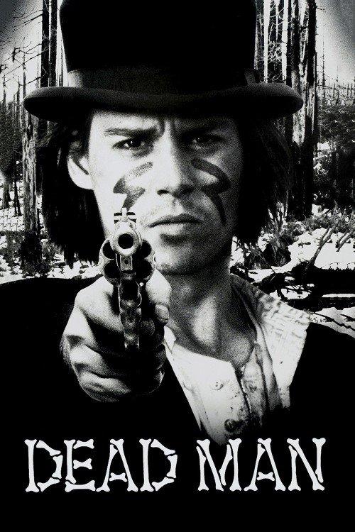 Dead-Man-1995 دانلود فیلم Dead Man 1995 دوبله فارسی