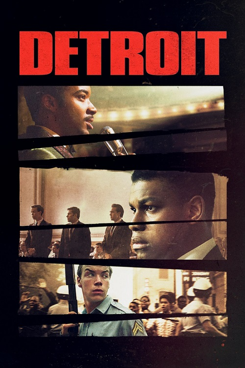 Detroit.2017 دانلود فیلم Detroit 2017 با دوبله فارسی