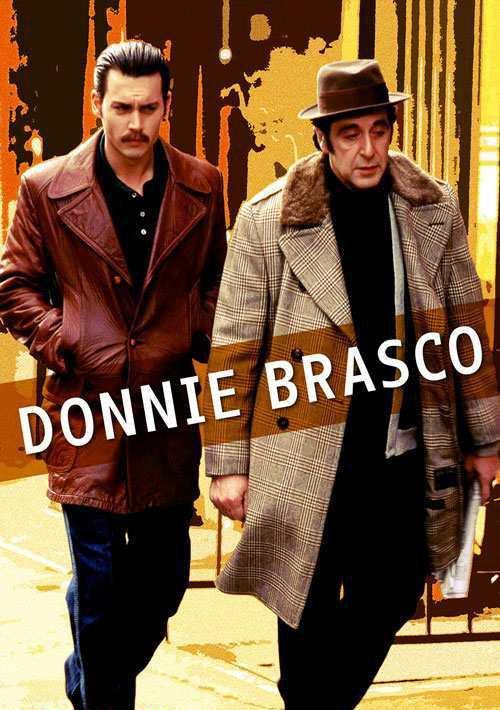 Donnie-Brasco-1997 دانلود فیلم Donnie Brasco 1997 دوبله فارسی