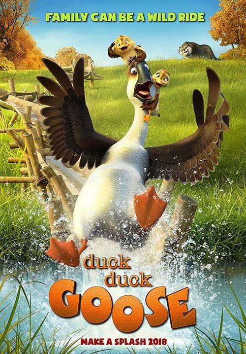 Duck-Duck-Goose-2018 دانلود انیمیشن Duck Duck Goose 2018