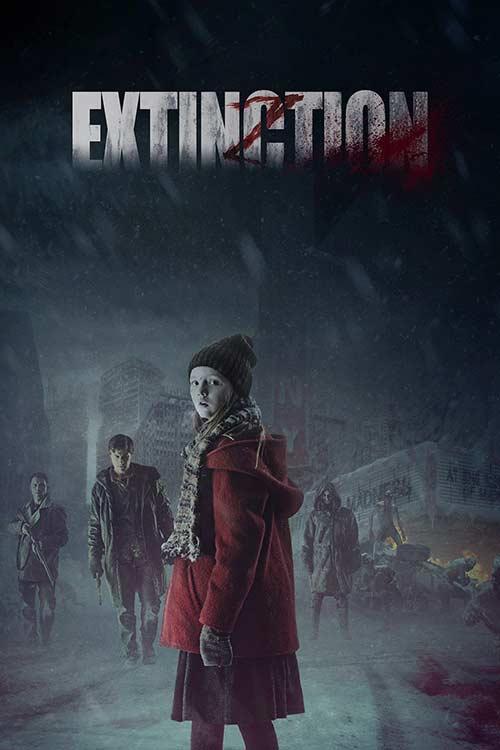 Extinction-2015 دانلود فیلم Extinction 2015 با دوبله فارسی