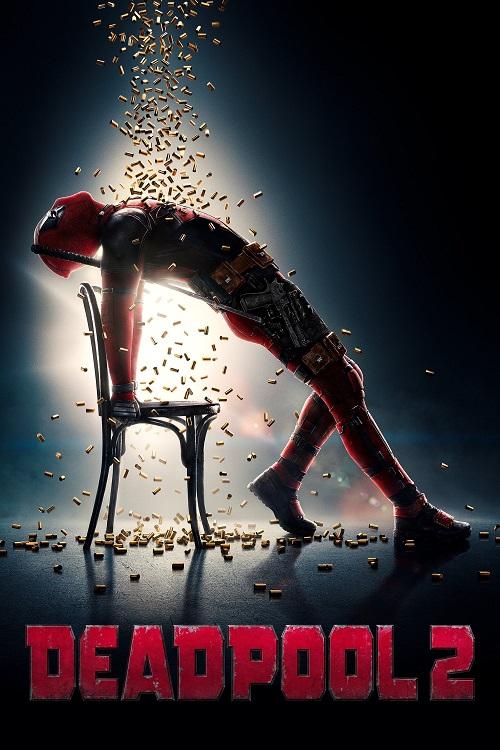 deadpool2 دانلود فیلم Deadpool 2 2018