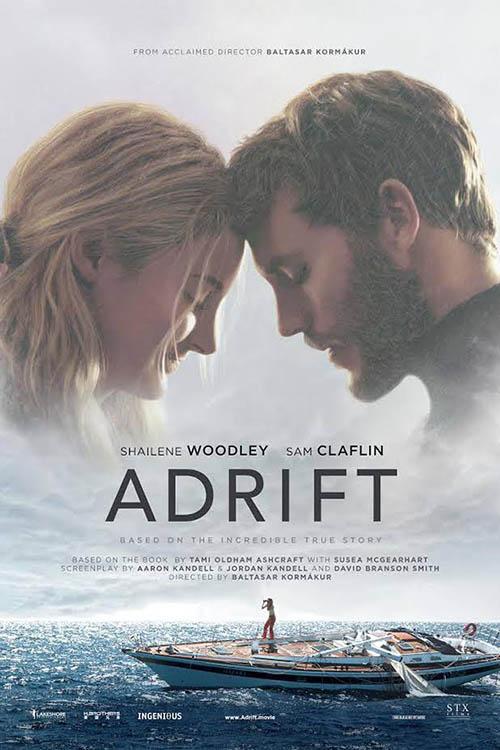 Adrift دانلود فیلم Adrift 2018