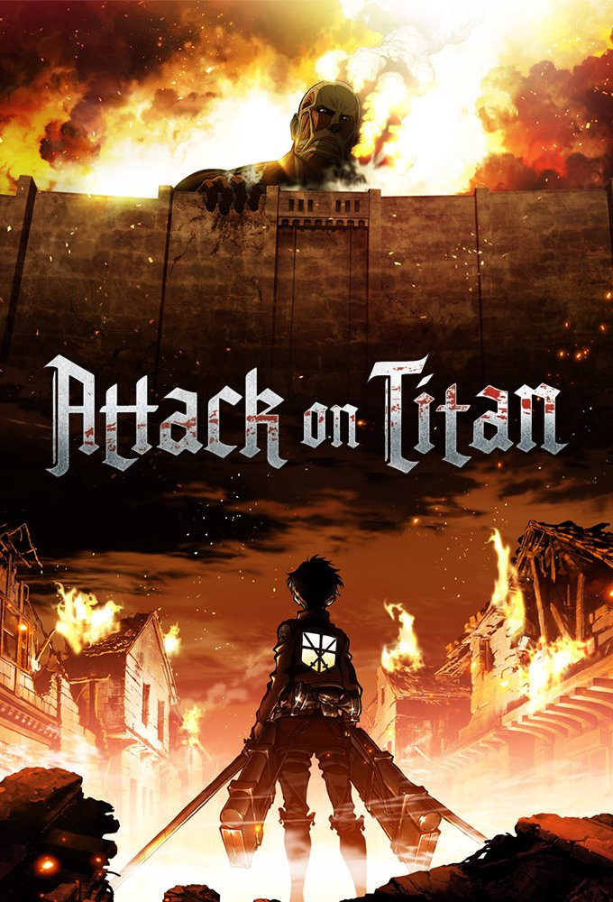 Attack-on-Titan.Anime_ دانلود انیمه سریالی Attack on Titan