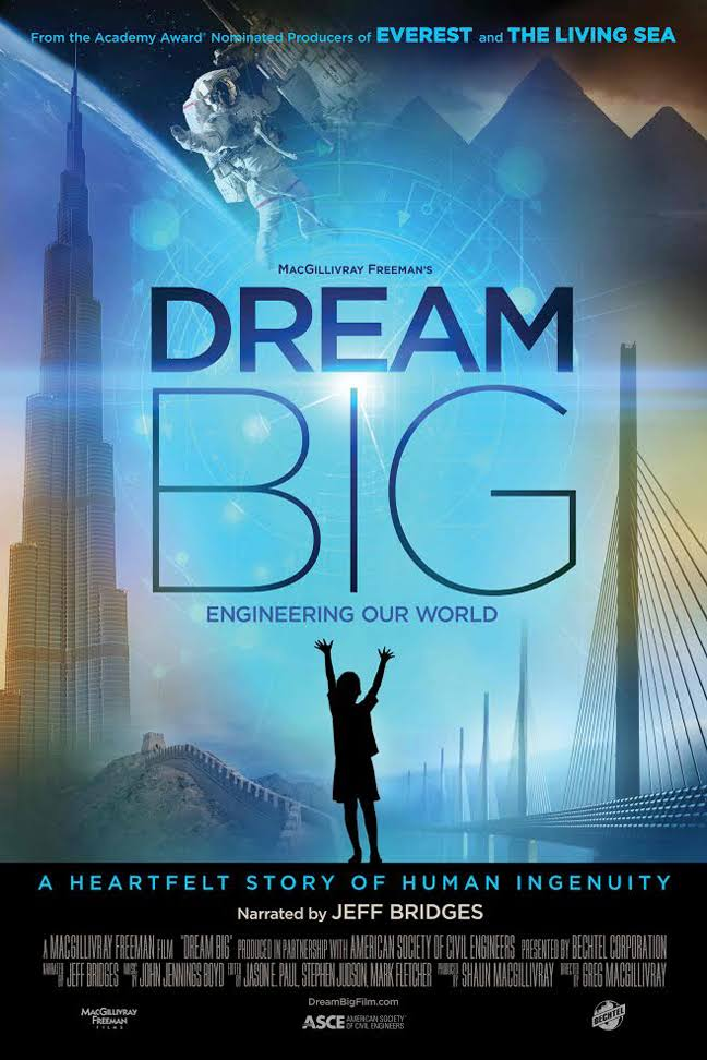 Dream-Big-Engineering-Our-World دانلود مستند Dream Big Engineering Our World 2017