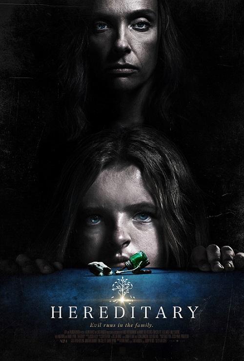 Hereditary-2018 دانلود فیلم Hereditary 2018