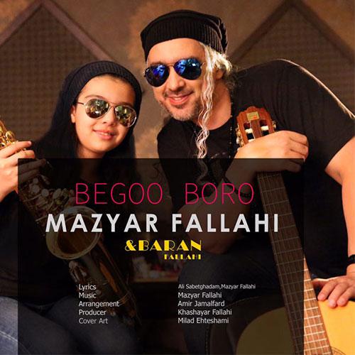 Mazyar-Fallahi-Begoo-Boro Mazyar Fallahi – Begoo Boro
