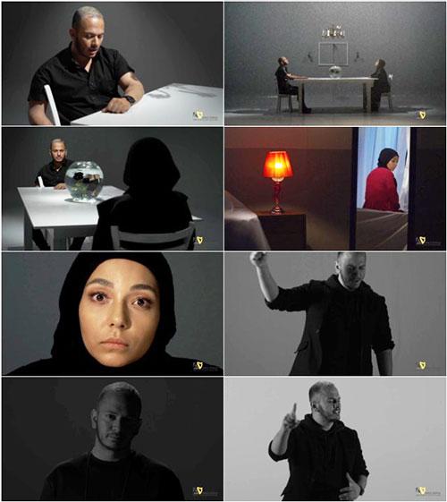 Music-Video-Moghaser-Ashvan دانلود موزیک ویدئو جدید اشوان به نام مقصر