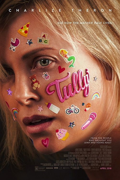 download film comedy Tully 2018