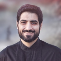 Haj-Majid-Bani-Fatemeh دانلود مداحی شب دوم محرم 1397