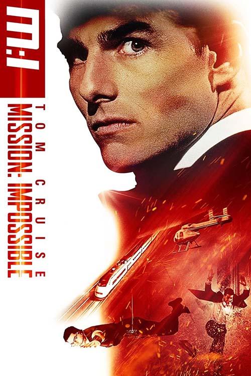 Mission-impossible-1996 دانلود دوبله فارسی فیلم Mission: Impossible 1996