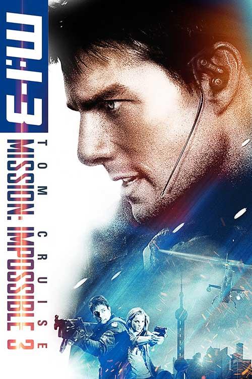 Mission-impossible-2006 دانلود دوبله فارسی فیلم Mission: Impossible 3 2006