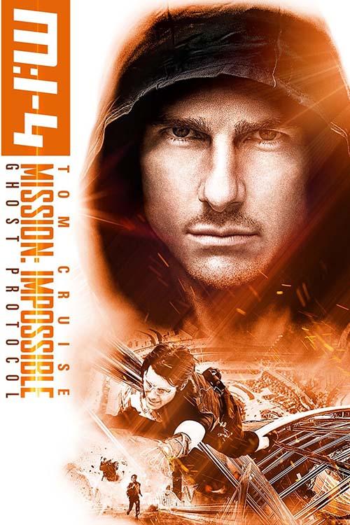 Mission-impossible-2011 دانلود دوبله فارسی فیلم Mission: Impossible Ghost Protocol 2011