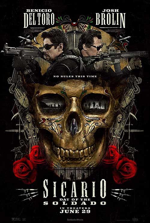Sicario-Day-of-the-Soldado-2018 دانلود فیلم Sicario Day of the Soldado 2018