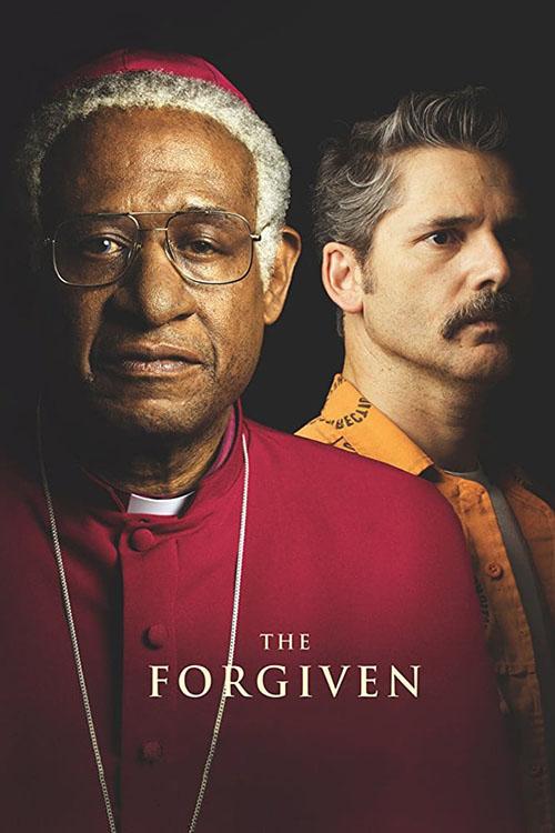 The-Forgiven-2017 دانلود دوبله فارسی فیلم The Forgiven 2017