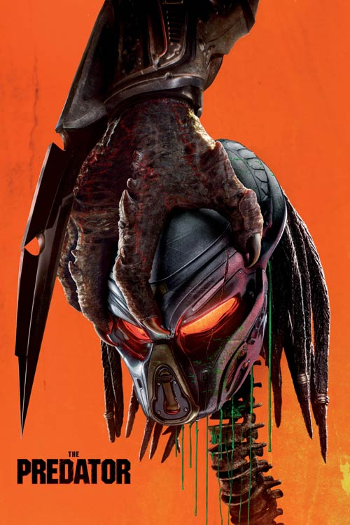 The-Predator-2018 دانلود فیلم The Predator 2018