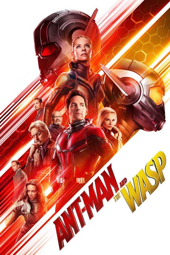 Ant-Man-and-the-Wasp دانلود فیلم Ant-Man and the Wasp 2018