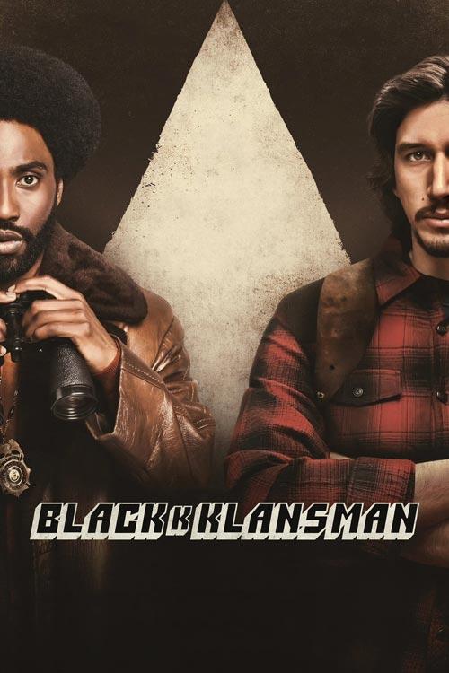 BlacKkKlansman-2018 دانلود فیلم BlacKkKlansman 2018