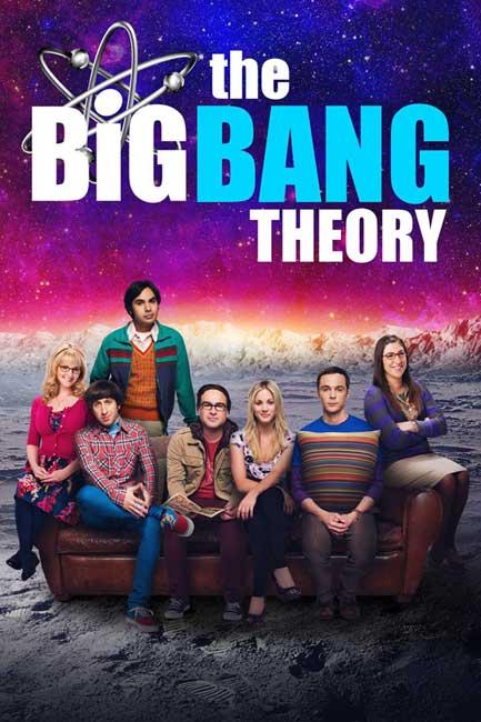 The-Big-Bang-Theory دانلود سریال The Big Bang Theory