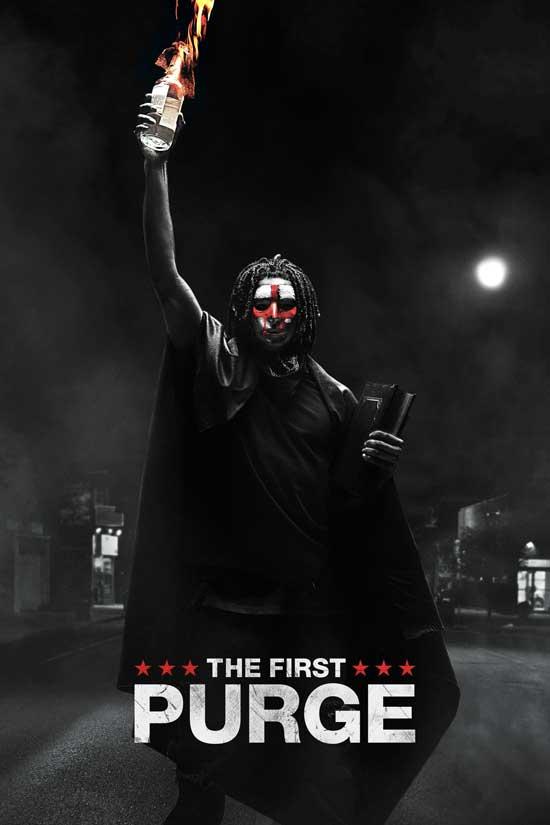 The-First-Purge-2018 دانلود فیلم The First Purge 2018