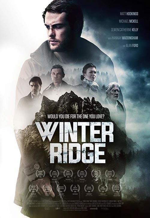 Winter-Ridge دانلود فیلم Winter Ridge 2018