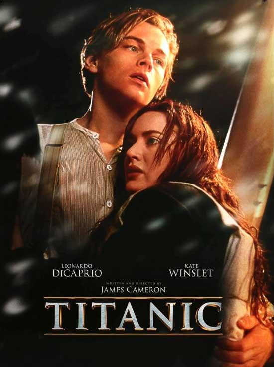 titanic دانلود فیلم Titanic 1997 با دوبله فارسی