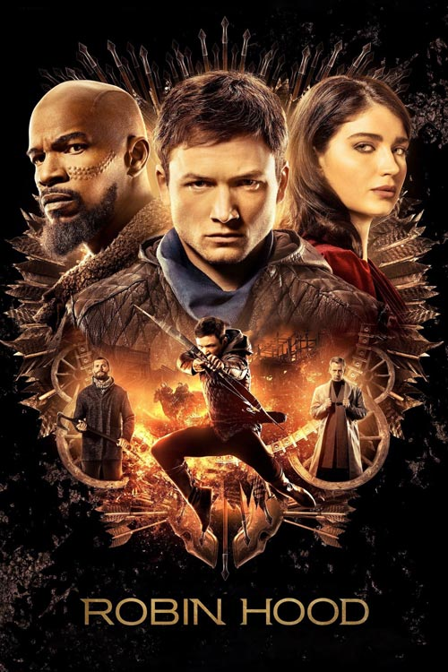 Robin-Hood دانلود فیلم Robin Hood 2018