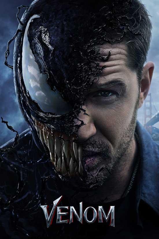 Venom دانلود فیلم Venom 2018