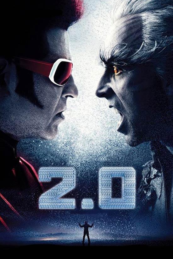 2.0-2018 دانلود فیلم 2.0 2018