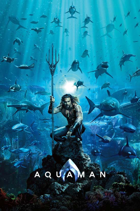 Aquaman-2018 دانلود فیلم Aquaman 2018