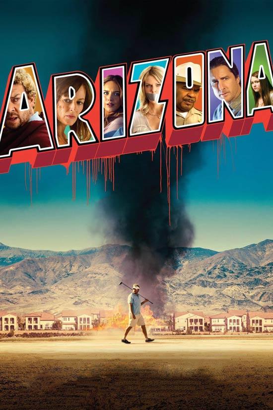 Arizona-2018 دانلود فیلم Arizona 2018
