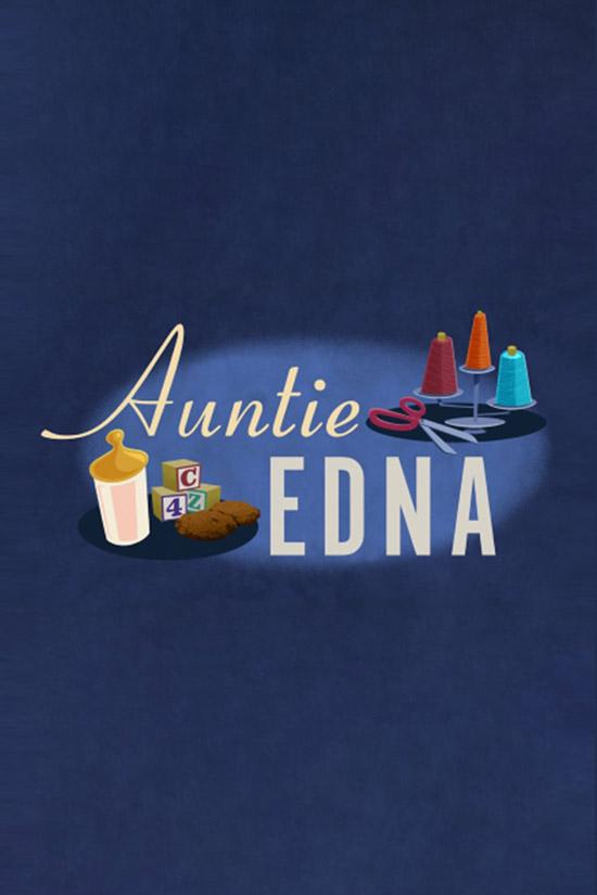 Auntie-Edna-2018 دانلود انیمیشن Auntie Edna 2018