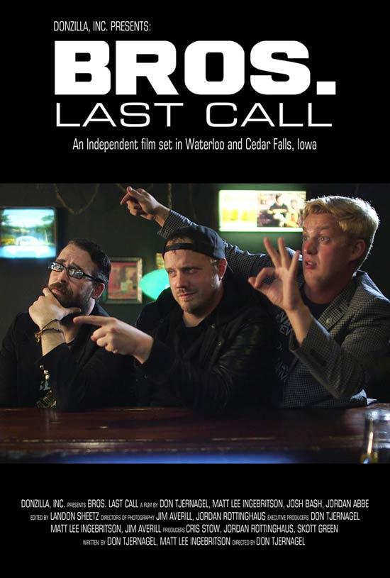 BROS-Last-Call-2018 دانلود فیلم BROS Last Call 2018