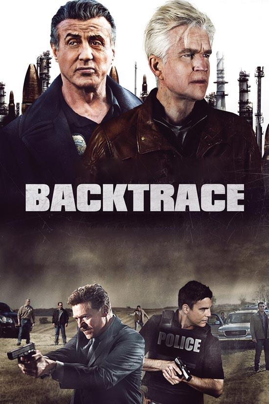 Backtrace-2018 دانلود فیلم Backtrace 2018