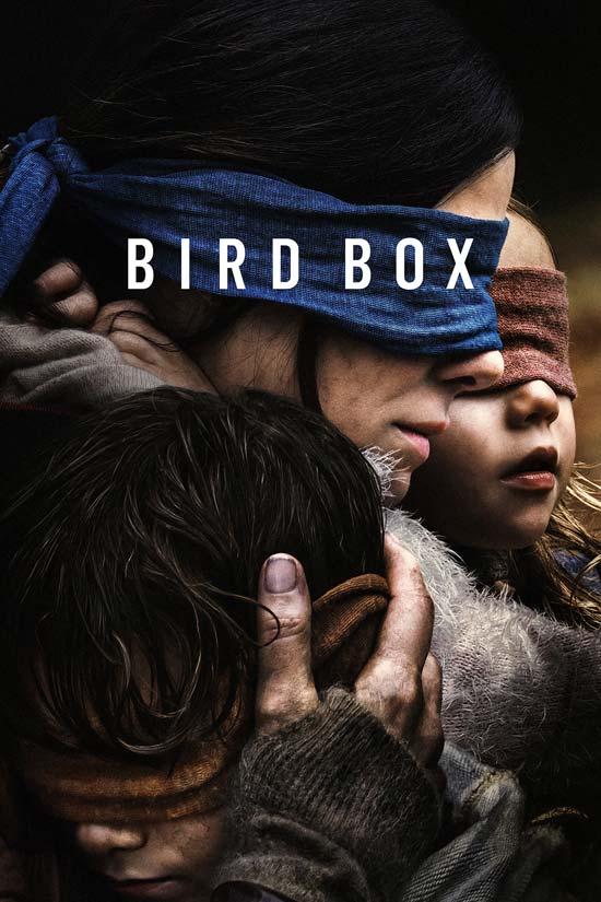 Bird-Box-2018 دانلود فیلم Bird Box 2018