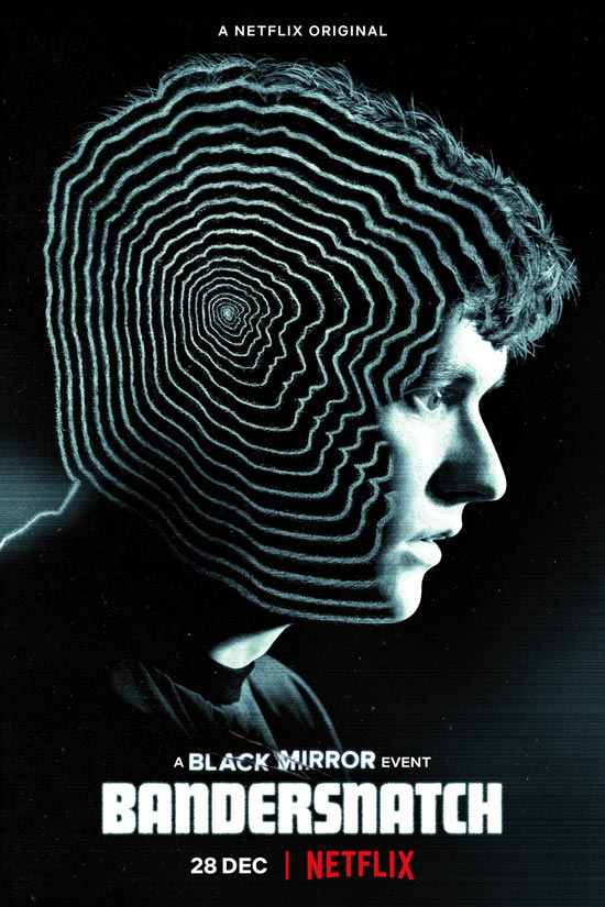 Black-Mirror-Bandersnatch-2018 دانلود فیلم Black Mirror Bandersnatch 2018