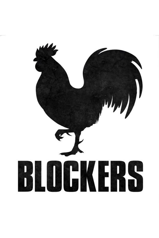 Blockers-2018 دانلود فیلم Blockers 2018