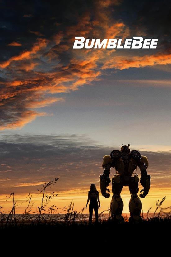 Bumblebee-2018 دانلود فیلم Bumblebee 2018