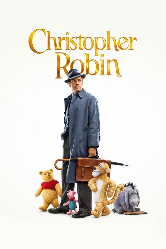 Christopher-Robin-2018 دانلود فیلم Christopher Robin 2018